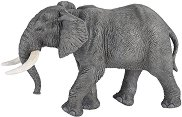 Африкански слон - играчка