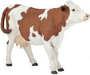 """Крава - Фигура от серията """"Животните във фермата"""" - играчка"""