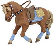 Състезателен кон -
