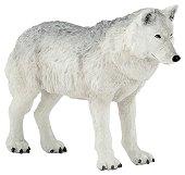 Полярен вълк - фигура