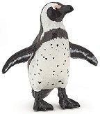 """Африкански пингвин - Фигура от серията """"Морски животни"""" - фигура"""