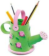 Направи сам и декорирай - Лейка - Творчески комплект - играчка