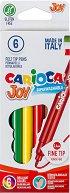 Флумастери - Joy - Комплект от 6, 12, 24, 36 или 48 цвята