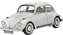 Автомобил - VW Beetle Limousine 1968 - Сглобяем модел -