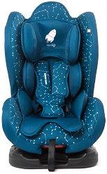 Детско столче за кола - Bon Voyage - За деца от 0 месеца до 25 kg - столче за кола