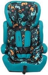 Детско столче за кола - Joyride: Dragon - За деца от 9 до 36 kg -