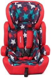 Детско столче за кола - Joyride: Stars - За деца от 9 до 36 kg -