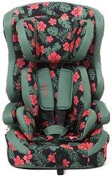 Детско столче за кола - Camouflage: Flowers - столче за кола