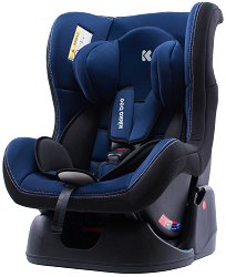 Детско столче за кола - Patrol: Blue - За деца от 0 месеца до 18 kg -