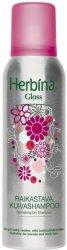 Herbina Gloss Refreshing Dry Shampoo - Сух шампоан за обем и блясък - молив