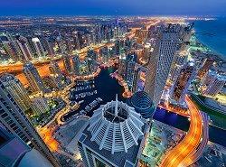 Дубай - пъзел