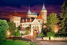 Бойницки замък, Словакия -