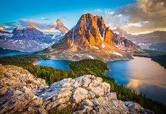 Национален парк Банф, Канада - пъзел