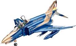 Изтребител - F-4F Phantom Pharewell - Сглобяем авиомодел -