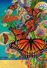 Пеперудена лудост -