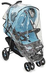 Универсален дъждобран - Аксесоар за детска количка -