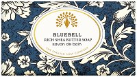 English Soap Company Bluebell Bath Soap - Луксозен сапун с аромат на зюмбюл -