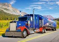 Камион Kenworth W 900 - пъзел