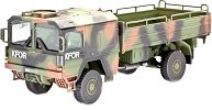 Военен камион - LKW 5t Mil GL - Сглобяем модел -