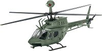 Хеликоптер - Bell OH-58D Kiowa -