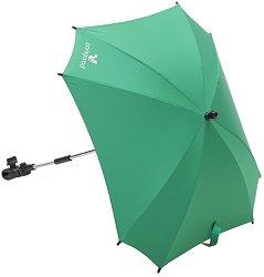 Чадър - Dark Green - Аксесоар за детска количка -