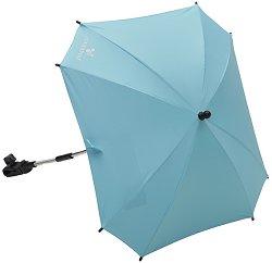 Чадър - Blue - Аксесоар за детска количка - аксесоар