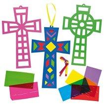 Декорирай сам - Великденска украса - продукт