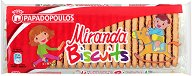 Детски бисквити - Miranda - продукт