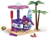 """Бар на плажа - Детски конструктор от серията """"Trendy Beach"""" -"""