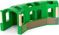 Железопътен тунел - играчка