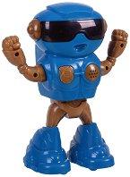 Дарси - Танцуващ робот - Интерактивна играчка - играчка