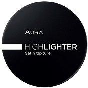 Aura Glorious Cheeks Highlighter - сенки