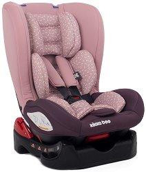 Детско столче за кола - Vintage: Butterfly - За деца от 0 месеца до 18 kg -