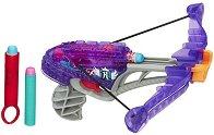 """Арбалет - Diamondista - Детска играчка от серията """"Nerf Rebelle"""" -"""