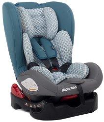 Детско столче за кола - Vintage: Raye - За деца от 0 месеца до 18 kg -