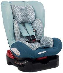Детско столче за кола - Vintage: Mediteraneo - За деца от 0 месеца до 18 kg -