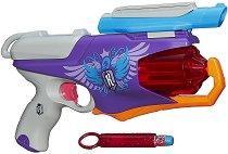 "Бластер - Spylight - Детска играчка от серията ""Nerf Rebelle"" - играчка"