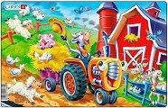 Ферма - 1 част - пъзел