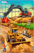Строителна площадка - 2 част - пъзел