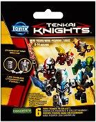 """Рицар - Фигурка - изненада за сглобяване от серията """"Tenkai Knights"""" -"""
