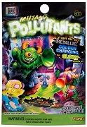 Mutant Pollutants - Играчка-изненада - фигура