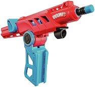 "Детски пистолет - Railstinger - Комплект с 2 броя меки стрелички от серията ""BOOMco"" -"