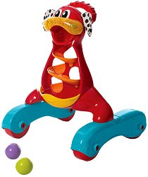 Музикална проходилка - Step by Step Music & Lights Puppy Walker - Със светлинни ефекти - продукт