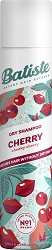 Batiste Dry Shampoo Fruity & Cheeky Cherry - Сух шампоан за всеки тип коса с аромат на череша - продукт