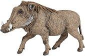 """Африкански глиган - Фигура от серията """"Диви животни"""" - фигура"""