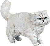 """Персийска котка - Фигура от серията """"Животните във фермата"""" - фигура"""