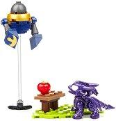"""Синдър - Конструктор от серията """"Mega Bloks - Skylanders Giants"""" -"""