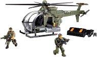 """Нападение с хеликоптер - Конструктор от серията """"Call of Duty"""" -"""