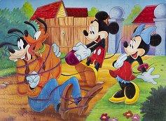 Мики Маус и приятели -