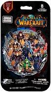 """Мини фигура - Играчка-изненада от серията """"World Of WarCraft"""" -"""